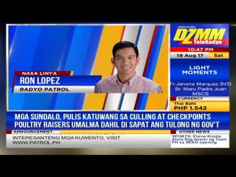 PAGASA warns Metro Manila of 'serious flooding'