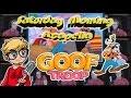 Goof Troop Theme - Saturday Morning Acapella
