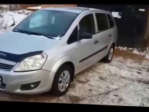Авто из России в Казахстан - 1