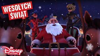 Wesołych Świąt od Disney Channel!