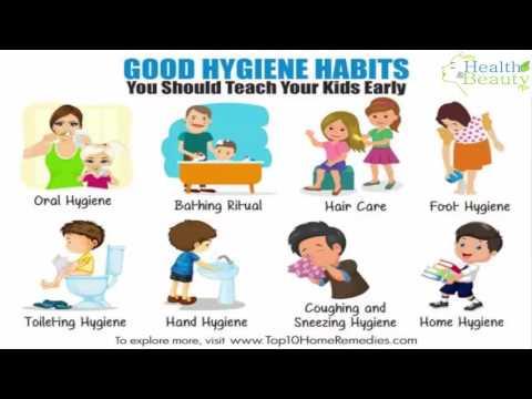7 Personal hygiene