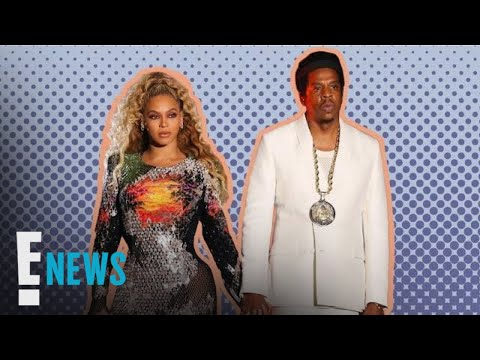 Beyonce & Jay-Z's 'OTR II' Tour: By The Numbers | E! News
