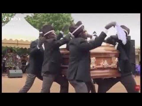 Tik Tok Dancing Coffin Meme Youtube