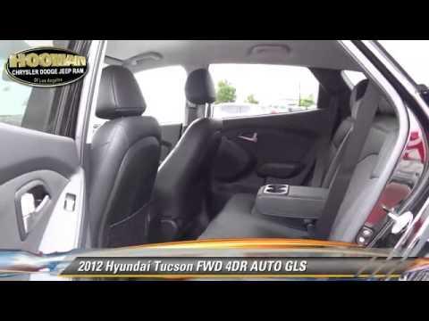 2012 Hyundai Tucson Inglewood Los Angeles Long Beach