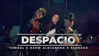 Yandel Rauw Alejandro Farruko Despacio.mp3