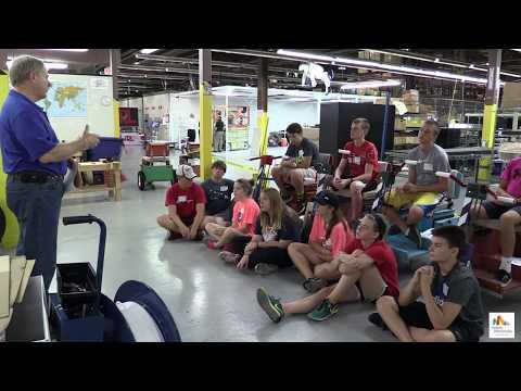Mobility Worldwide Presentation July 2017