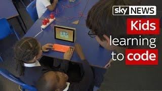 Swipe | Coding Kids And A Crash-Proof Drone