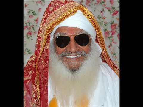 11 Dharna - Sant Baba Balwant Singh Ji, Sihode Wale