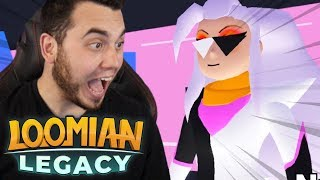 THE FIRST BATTLE THEATER! 🤔 Loomian Legacy - Roblox!