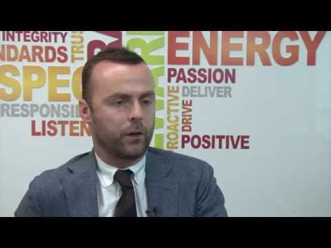 Progressive Global Energy - Finalist - 2014 Small to Mid-sized Business Award