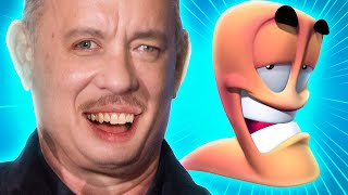 The Film Review? in Worms Clan Wars