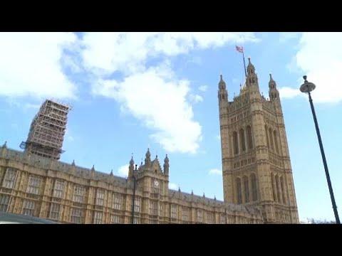 Antigo conselheiro de May à Euronews: a resposta de Johnson foi brutal