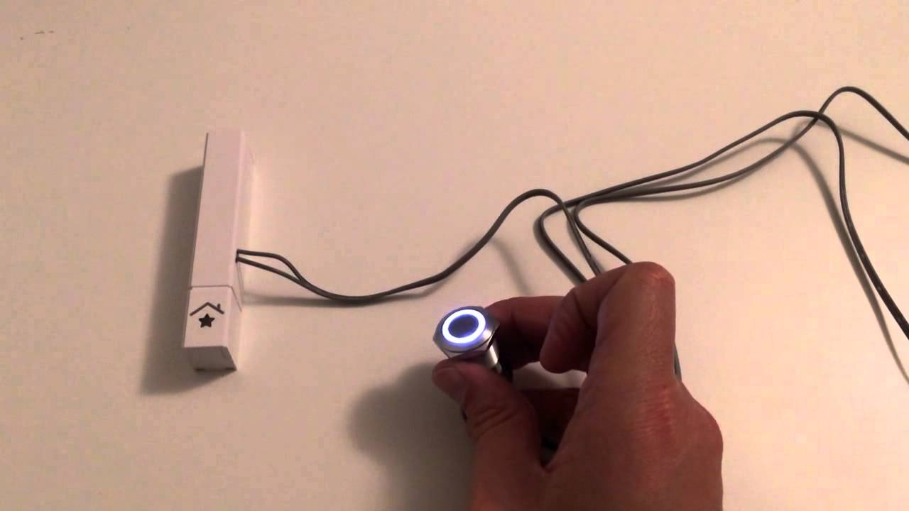 rwe smarthome wds modding - youtube