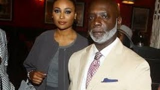 SPILLING THE TEA!, Cynthia Bailey admits marriage issues