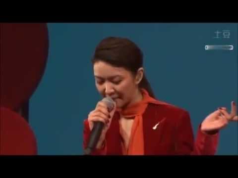 2014年度叱咤樂壇流行榜頒獎典禮 叱咤樂壇女歌手銅獎 薛凱琪