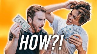 How Shin Lim Became a RICH Millionaire (AGT)