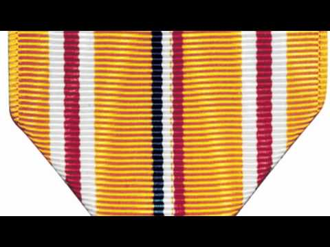 Asiatic-Pacific Campaign Medal | Medals Of America