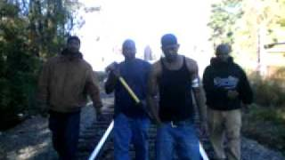 Monroe Louisiana Superior Tony D  You Dont Wanna Go.wmv