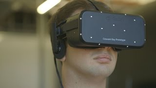 Virtual Reality Takes Fans on the Field | Oculus Rift | NFL Next