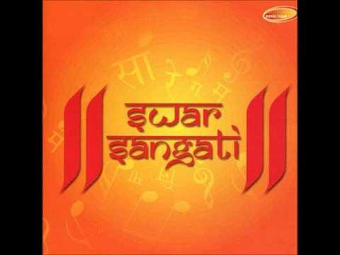 Ish Vandana - Swar Sangati (Ashit Desai & Hema Desai)