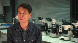 Pourquoi communiquer les sciences? Sébastien Carassou, parrain de FameLab France 2017 nous explique.