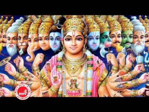 New Nepali Bhajan Bhajan Part 7 - YouTube