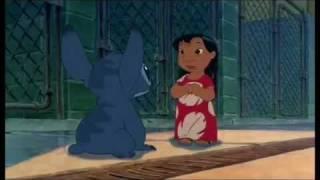 Lilo and Stitch  Hi!