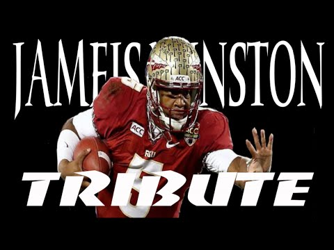 JAMEIS WINSTON TRIBUTE || HEISMAN HIGHLIGHTS