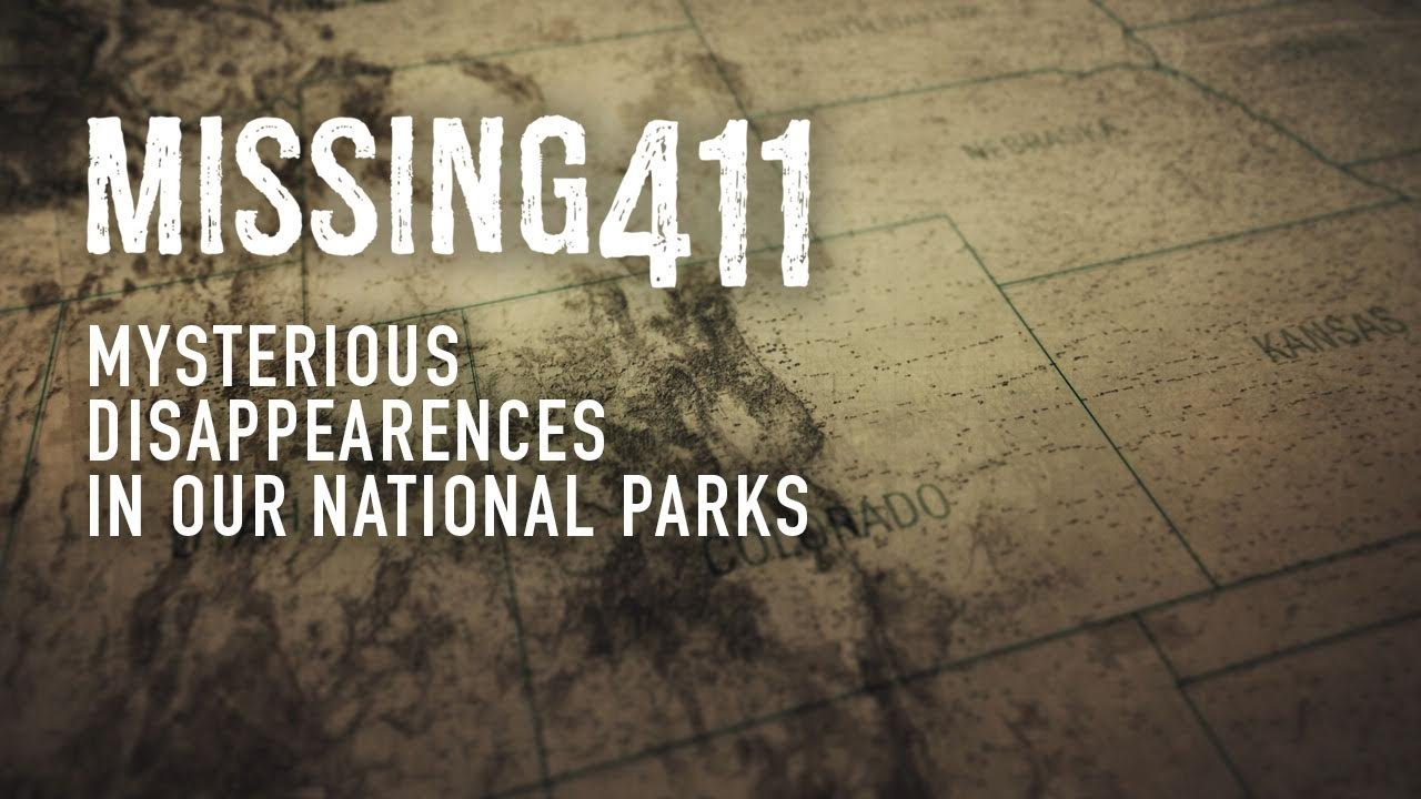 411 missing