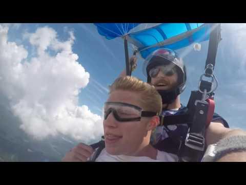 Skydive Tennessee William Kretzschmar