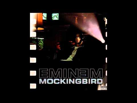 Eminem  Mockingbird  Instrumental HQ