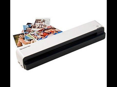 Pandigital photolink scanner panscn06