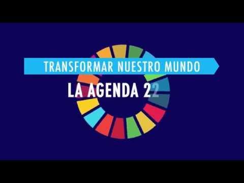 Presentación de los Objetivos de Desarrollo Sostenible (ODS)