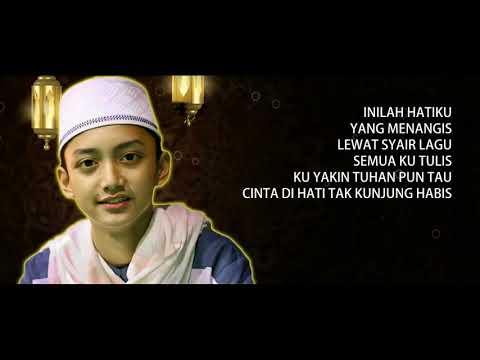 Free Download Gus Azmi - Balasan Surat Cinta Untuk Starla Versi Sholawat + Lirik Mp3 dan Mp4