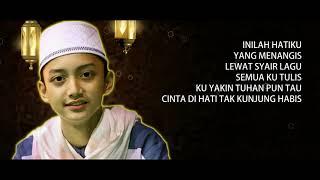 Video Gus Azmi - Balasan Surat Cinta Untuk Starla Versi Sholawat + lirik download MP3, 3GP, MP4, WEBM, AVI, FLV April 2018