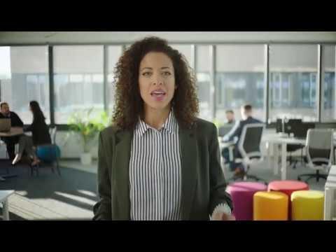 וידאו של NOVO ECOSYSTEM - מערכת ECOSYSTEM האלחוטית היחידה לשיתוף פעולה שמנהלת את התוכן החזותי שלכם