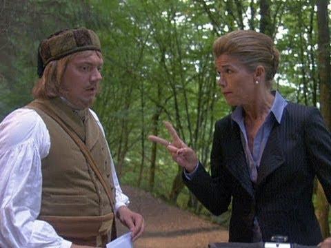 Revolution im Märchenwald - Ladykracher