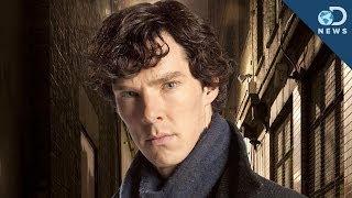 Super Sleuth Scientist: Sherlock Holmes