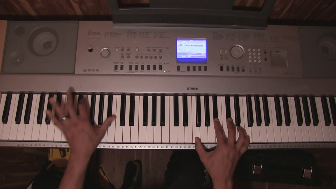 Elton john im still standing piano tutorial from the movie elton john im still standing piano tutorial from the movie sing hexwebz Images