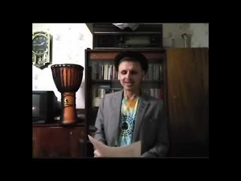 Анатолий Заев - гарики Губермана