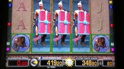 VR holt MEGA Bild bei Gladiator 80 Cent Merkur zerreissen Teil 1