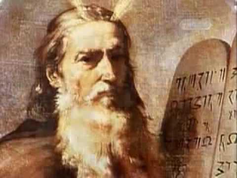 НЛО в Библии