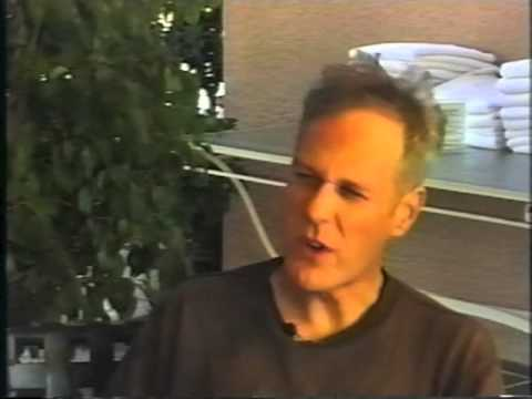 Dennis Cooper Interview - Part 2 of 2