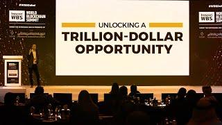 Unlocking a trillion-dollar opportunity with cryptocurrency   Richard Ells
