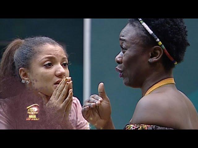 Week 3 in Biggie's House | Big Brother: See Gobbe | Africa Magic