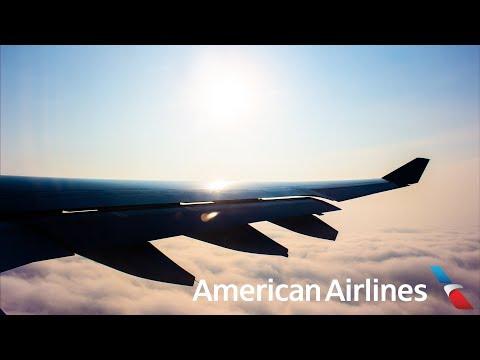 HD American Airlines Airbus A330-243 N293AY Full Flight San Francisco To Philadelphia