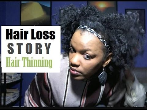 Natural Remedies For Thinning Hair