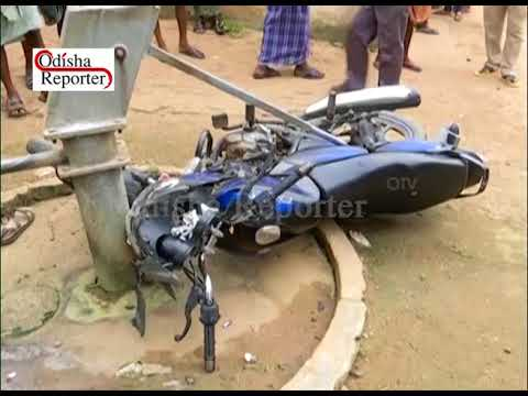 Goat Theft Accident in Balangir