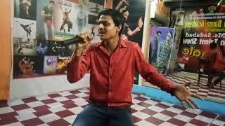 O sathi Karaoke Song Baaghi 2 Singing by Dilshan Khan Oam Dance academy