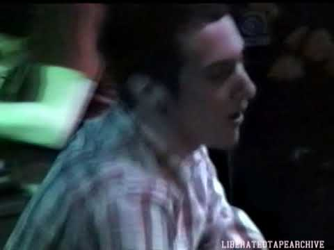 "Norma Jean Live - COMPLETE SHOW - Baltimore, ND, USA (18th December, 2002) ""Otto Bar"""